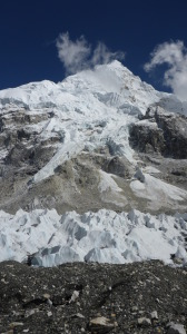 Floor - Glacier - Everest