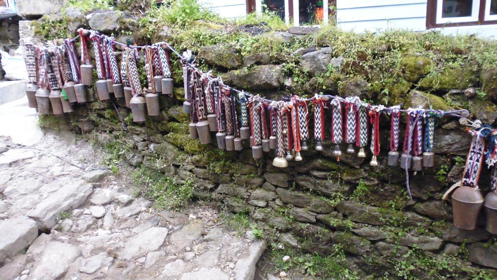 Yak Bells for Sale