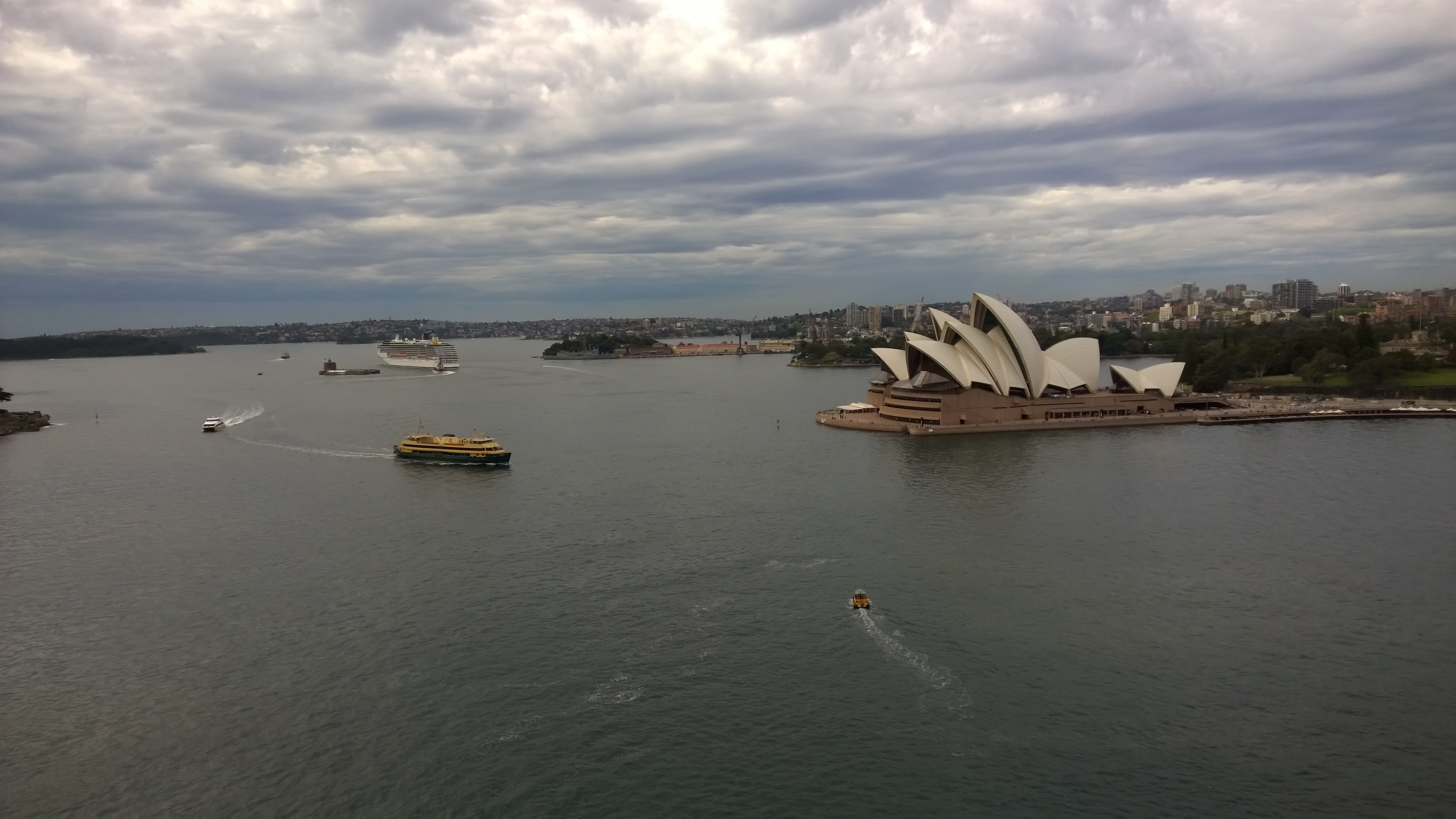 Everest Training in Sydney - Well you can go for a walk....