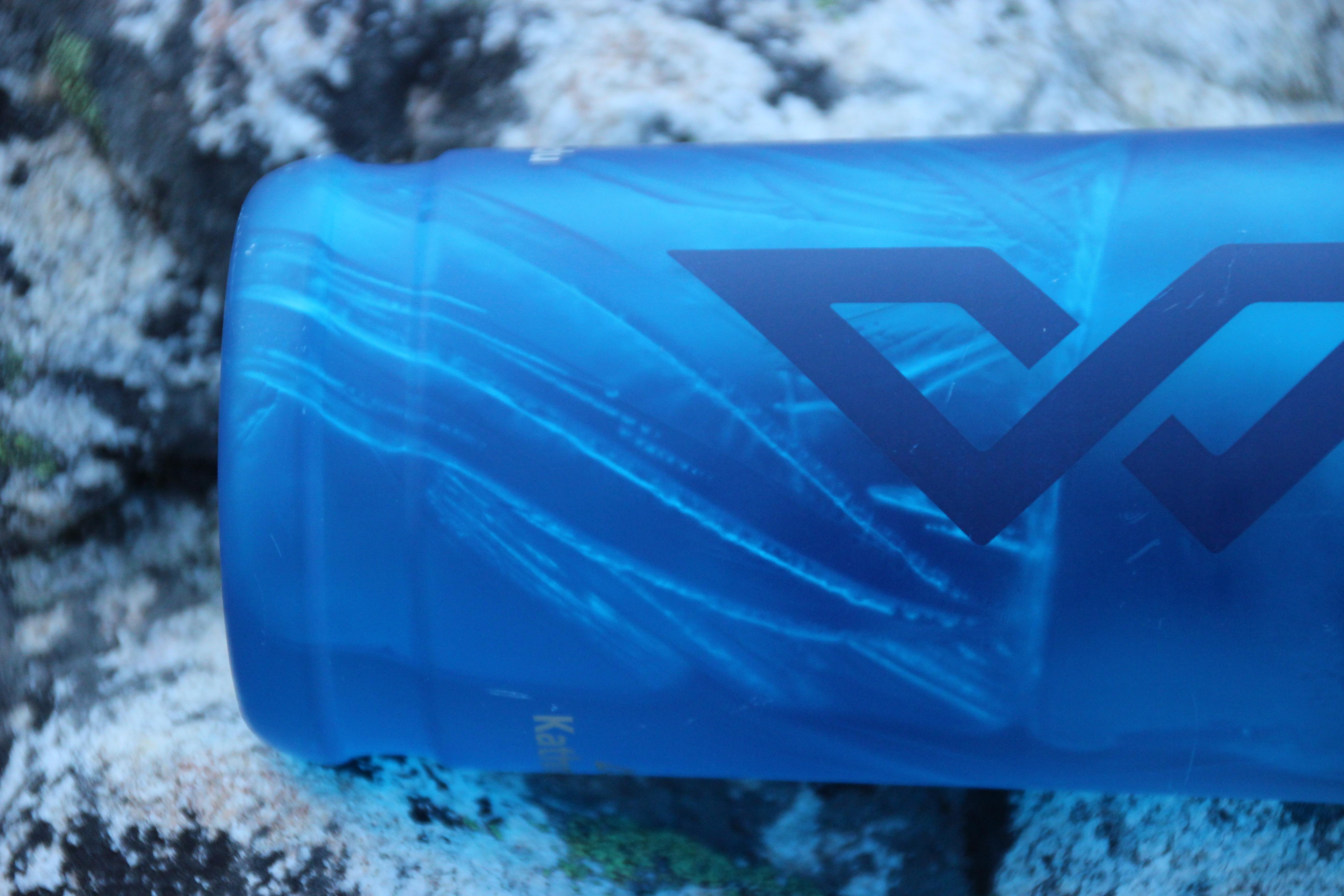 Kalapattar - Frozen Water Bottle